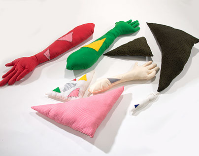 Arm Pillows