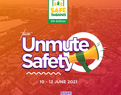 Safetagious 2021 Unmute Safety