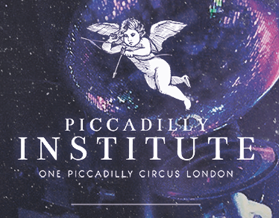 Piccadilly Institute Online Flyer