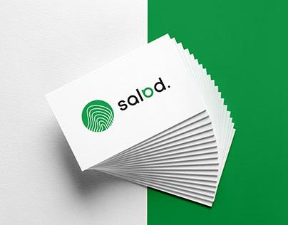 Brandbook SALAD