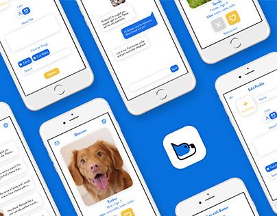 Bark Buddy App
