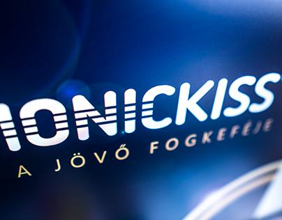 Ionickiss facebook design