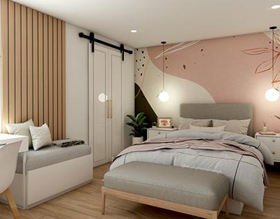 NF Arq & Diseño Interior Proy.Valvi