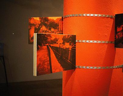 "Expography — Art exhibition ""Oi Kabum"""