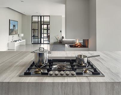 interior: Culimaat High End Kitchen