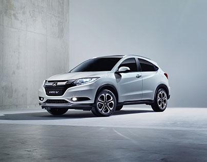 Honda Auto shows Installations