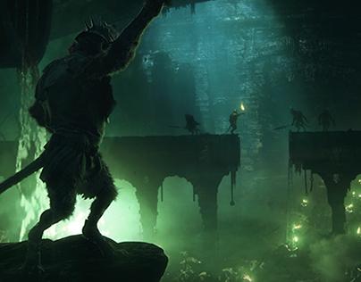 Warhammer: Vermintide teaser
