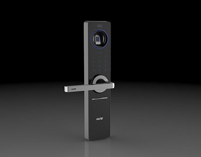 Smart Lock Product Design