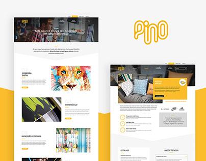 Pino Comunicação Visual