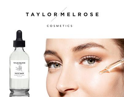 Taylor Melrose Cosmetics