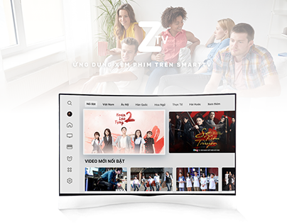 Zing TV - Android App