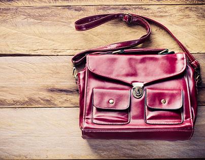Ladies handbag manufacturer in India