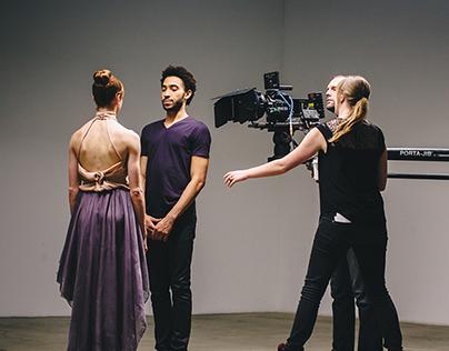 Dance Film for Advertising: Peerless Lighting