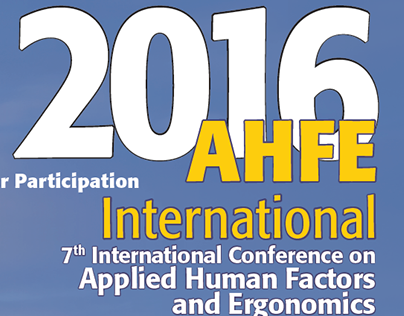 AHFE2016