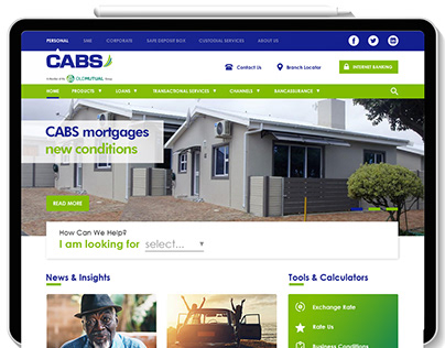 CABS - Bank