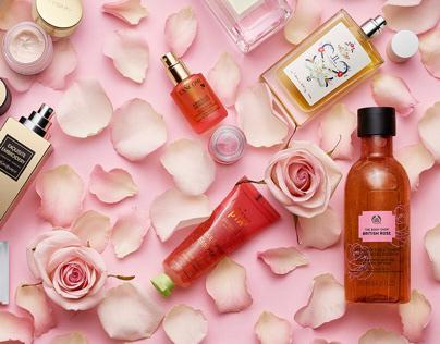 Daisy Beauty Roses