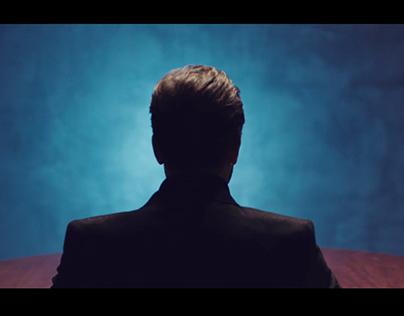 "Pamela ""Kal Benim İçin"" (Official Music Video)"