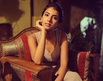 Teena Singh as Vijayanti (Zee5)