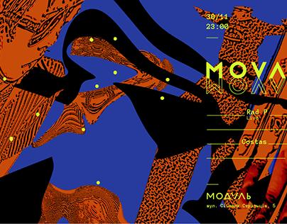 Mova Tila #011