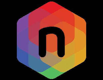 Nick Larson Logo