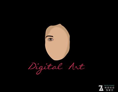 Digital Art Vol.1