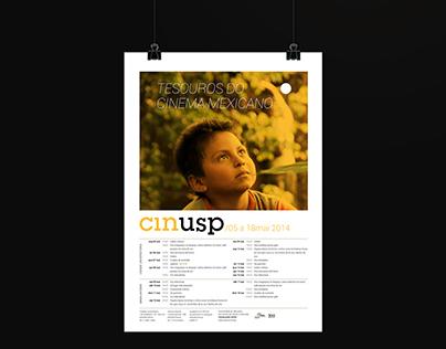 Material gráfico | CINUSP
