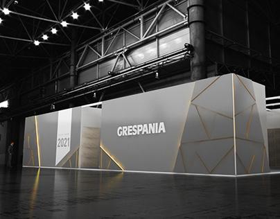 GRESPANIA - COVERINGS 2021