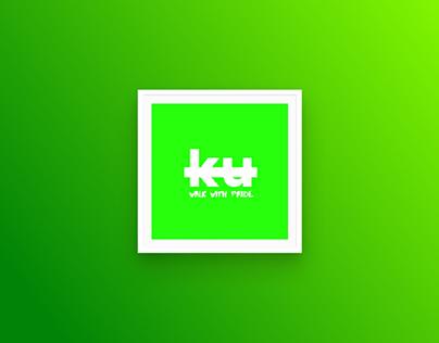 Branding for KicksUp