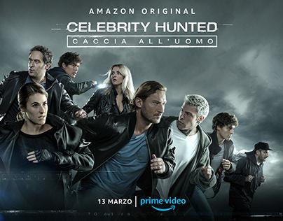 Celebrity Hunted - Prime Video