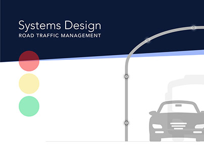 Systems Design - Road Traffic Management