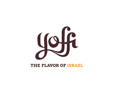 Yoffi - Brand and Package Design