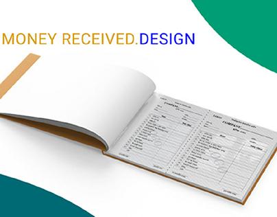 money received cash memodesign