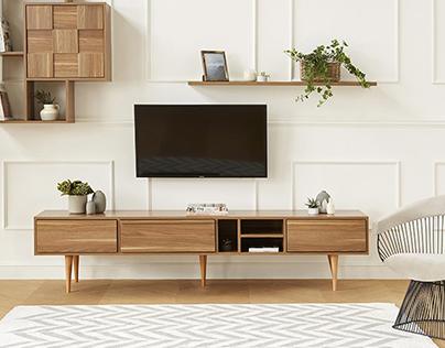 Moderne TV Komode