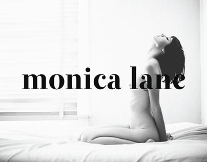 Monica Lane Photography - Branding