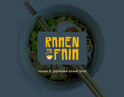 Ramen Japanese Pop Up