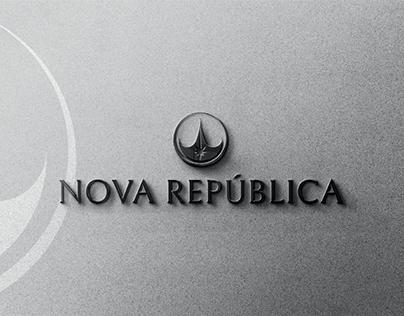 NOVA REPÚBLICA - DESAFIO KIMURA