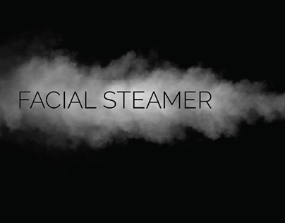 Facial Steamer (Technically Complex Product)