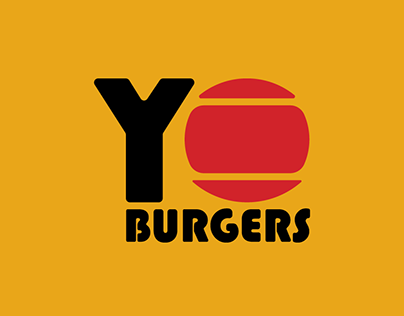 LOGO Project: YO Burgers