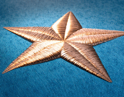 Fake Stitching