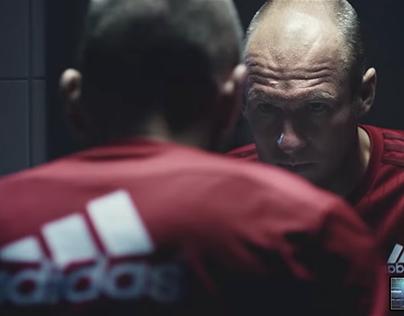Allianz TVC + Dijital Kampanya / Robben'den Hızlı Kasko