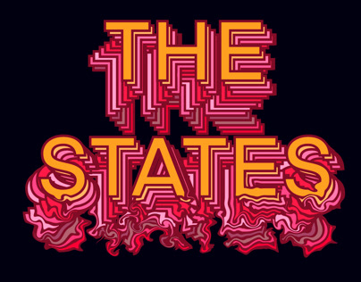 The States Logo