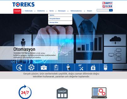 Toreks Web Design