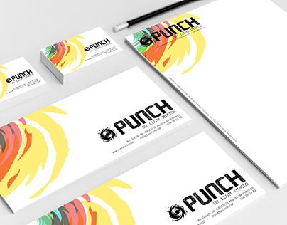 PUNCH So · Llum · Imatge
