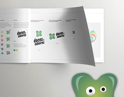 Logo & Manual de Normas