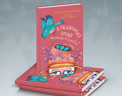 Children book - Libro infantil ilustrado