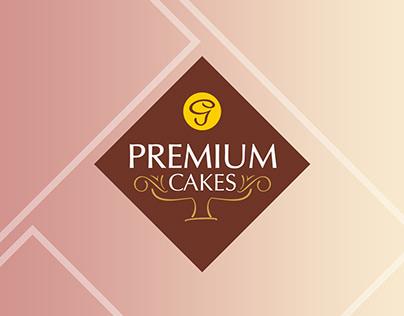 Goldilocks Premium Cakes catalog