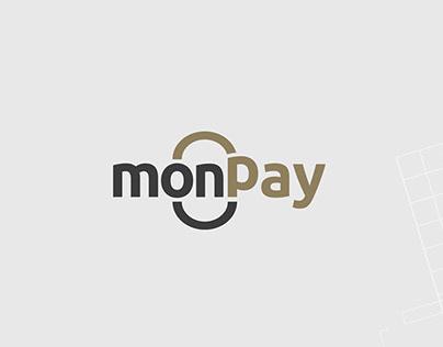 Monpay - Logo / Branding / Webdesign /