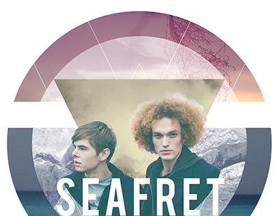 Seafret album cover concepts