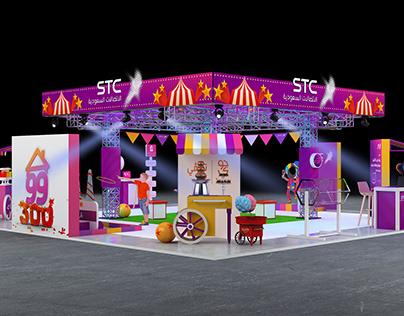 conceptual design for STC