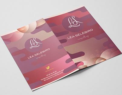 Leaflet - Léa Sélébiro